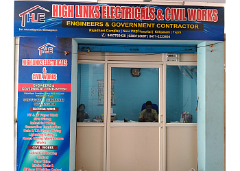 High Links Electricals