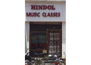 Hindol Music Classes