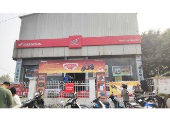 Hindon Honda