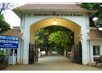 Hindustan College Of Arts & Science