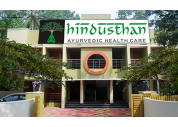 Hindusthan Ayurvedic Health Care