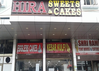 Hira Sweets & Cakes