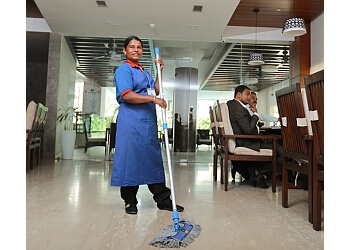 Hire an Hour Maid Service