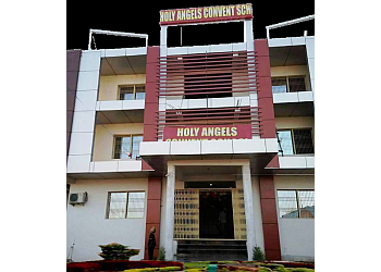 Holy Angels Convent School