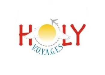 Holy Voyages