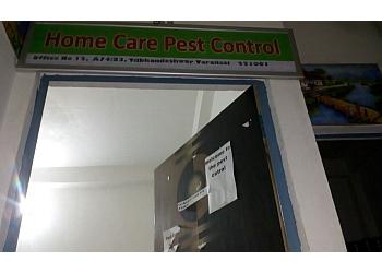 Home Care Pest Control
