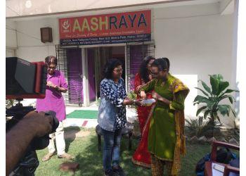 Home for Old Age People Aashraya