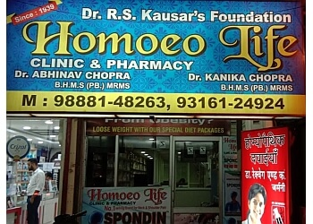 Homoeolife Clinic & Pharmacy