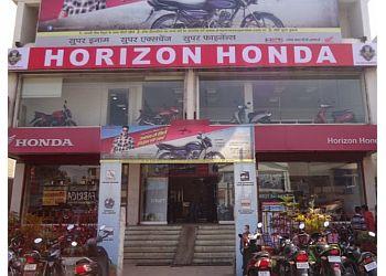 Horizon Honda
