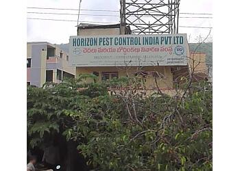 Horizon Pest Control India Pvt. Ltd.