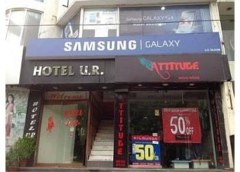 HotSpot Mobile Store