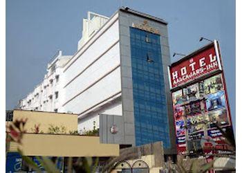 Hotel Aalcajars Inn