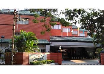Hotel Alankar Grande - South East