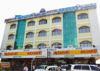 Hotel Aryaas Residence