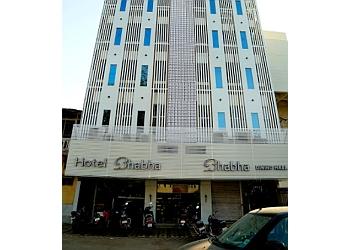 Hotel Bhabha