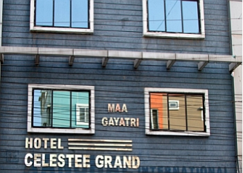 Hotel Celestee Grand