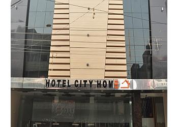 Hotel City Home