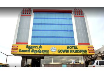 Hotel Gowri Kkrishna