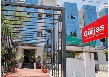Hotel Gurjas