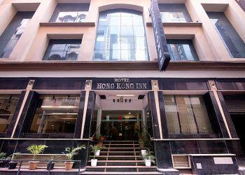 Hotel Hongkong Inn
