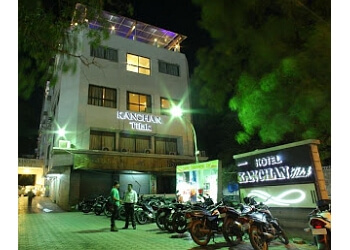 Hotel Kanchan Tilak