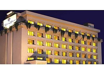 Hotel Kanha Shyam - Jannat