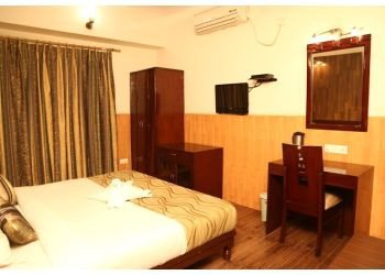 Hotel Krishna Sagar