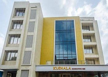 Hotel Kushala Executive Inn