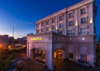 Hotel Le Royal Park