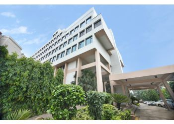 3 Best 5 Star Hotels in Patna - ThreeBestRated