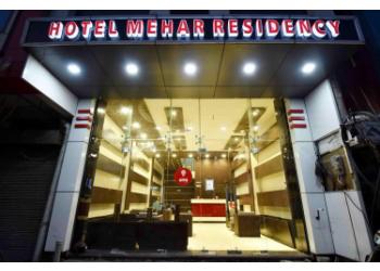Hotel Mehar Residency