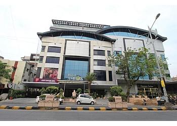 Hotel Nagpur Ashok