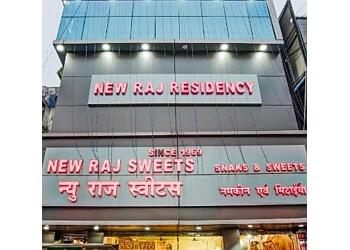 Hotel New Raj Residency