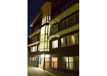 Hotel PACIFIC - A Boutique Hotel