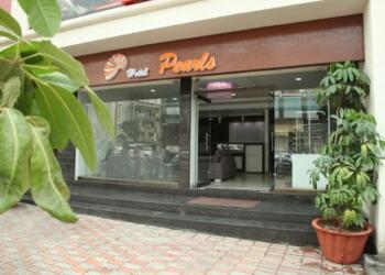 Hotel Pearls Aurangabad
