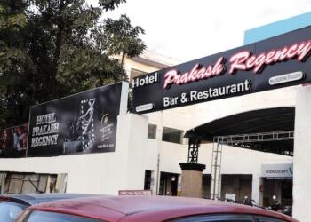 Hotel Prakash Regency