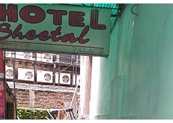 Hotel Sheetal Palace