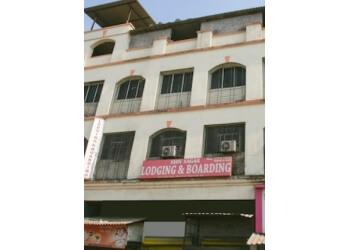 Hotel Shiv Sagar Residency