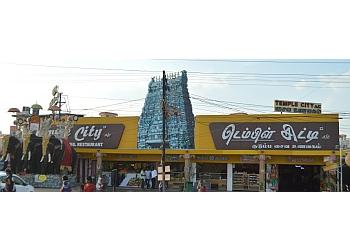 Hotel Temple City