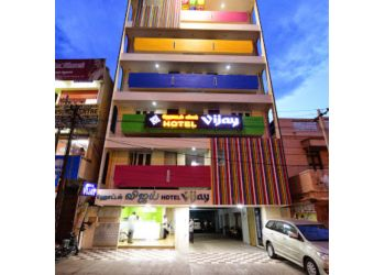 Hotel Vijay