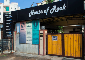 House Of Rock Music Institute