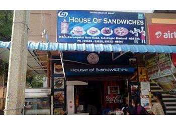 House of Sandwiches