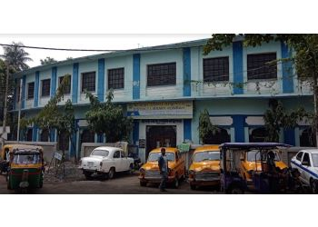 Howrah District Library