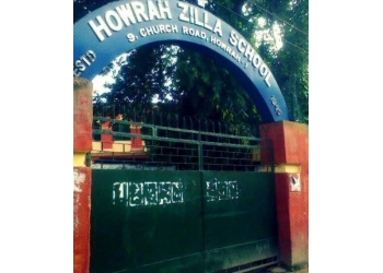 Howrah Zilla School