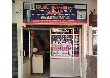 Hs Bhullar Air Conditioner Service