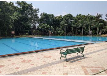 Huda gymkhana club Swimming Pool
