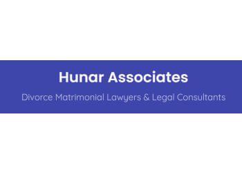 Hunar Associates A Law Firm