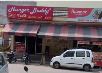 Hunger Buddy Fast Food