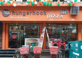 Hungerhook Pizza