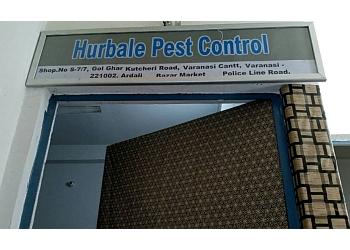 Hurbale Pest Control